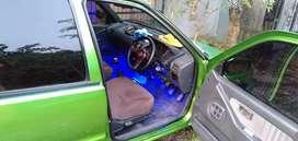 Daihatsu classy th 95