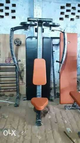 Gym Equipment on Discounted Price