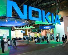 NOKIA process jobs