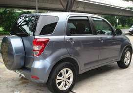 Toyota  Rush Get On easy Monthly Installment...
