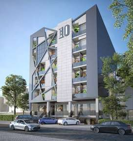 Residential Apartments at FMC | B-17 | ICT | Pakistan