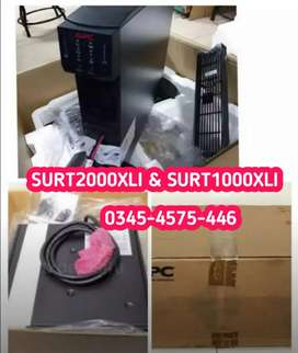 RT 2000VA APC ONLINE UPS SURT 2000 XLI Box Packed