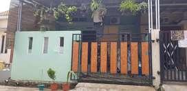 Rumah BARU For Rent Full Furnish, Kontrakan, Kostan, Campus, Apartment
