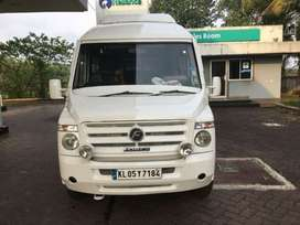 2008 Traveller Private Life Tax, Ac Power Steering, Angamali