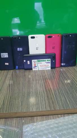 One plus 5 5t box pack mobile hub