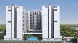 1 BHK Apartment for Sale in Rohan Prathama at Hinjewadi, Pune