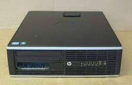 Branded HP Core I3 3rd gen 4gb ram 500 gb hdd dvd  Used Branded Cpu