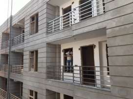 2 BHK Builder Floor With Parking