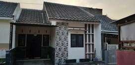 Rumah murah siap huni di perumahan Malang