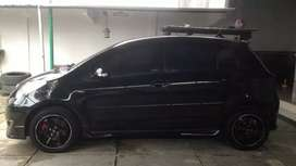 yaris matic s limited 2010