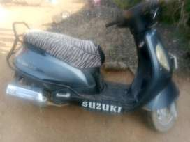 Well maintained good condition bike.