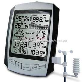 Weather Station different models available