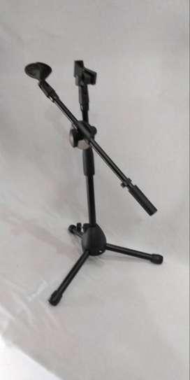 new model kualitas model terbaru top stand mic pendek