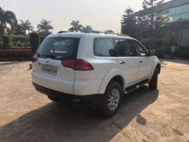 Clean, Single Owner, Maintained, Stock 2012 Pajero Sport