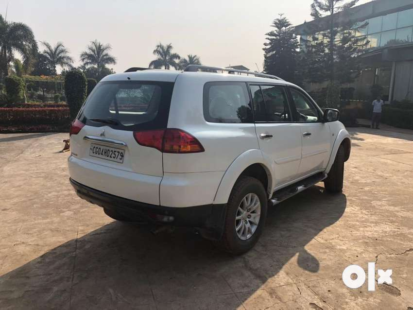 Clean, Single Owner, Maintained, Stock 2012 Pajero Sport 0
