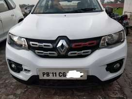 Kwid Automatic 1000CC in very good condition.