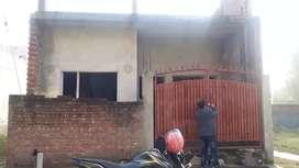 190 gaz corner house in Siddhartha Colony Budhi Vihar