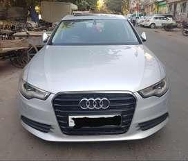 Audi A6 35 TDI Premium, 2014, Diesel