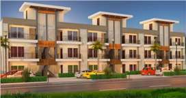 2 Bhk flat for sale on 200 ft road in sunny enclave, Mohali