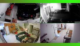 Terima Jasa Pasang Service Jual Camera CCTV Murah Kedaung Tanggerang