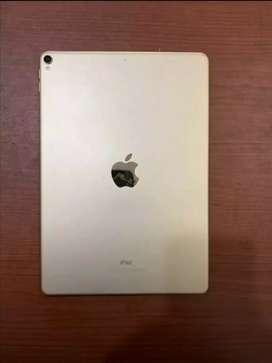 """iPad Pro gen 2 10.5"""" (2017), Wifi only, Mulus, Cod"""