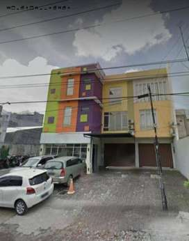Ruko Gudang PUSAT KOTA di Jl Residence Sudirman 7V1p