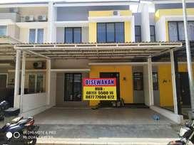 Disewakan segera Rumah 2 Lantai Daerah Tangerang Sepatan