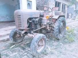 DT14 vintage model