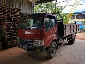Lori Toyota Dyna 130PS