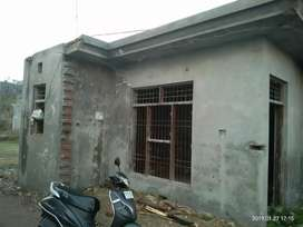 2BHK under construction house for sale in Surajpur