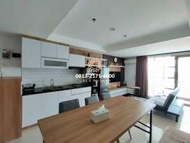 Dijual Apartemen Tamansari TERA Tipe 2BR Mewah View Terbaik !!