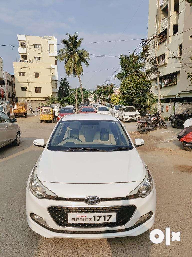 Hyundai Elite I20 Asta 1.4 CRDI (O), 2015, Diesel 0
