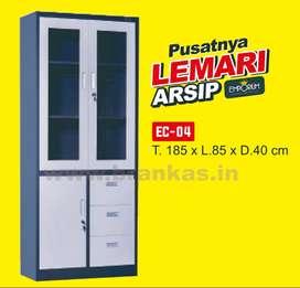 Jual Lemari Arsip Cabinet Merk Emporium Type EC-04 (Best Quality)