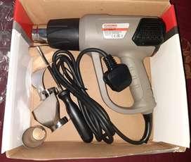 Crown 2000w Heat Gun Model lCTI9007