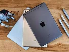 Kredit Apple iPad Mini 5 64GB Wifi Only Gold New