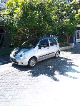 Chevrolet  Spark 2004