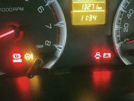 Maruti Swift vxi good condition only 13000km running