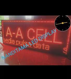 .running text led_display
