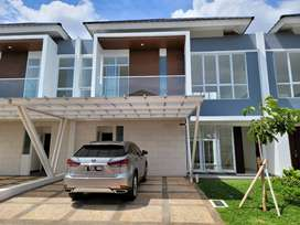 Jual Rumah Mewah dan Cantik Siap Huni di Riviera Metland Puri