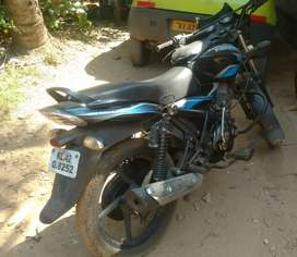 Used bike.. running.. good condition..