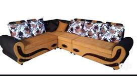First online tanveer furniture brand new sofa set sells whole price