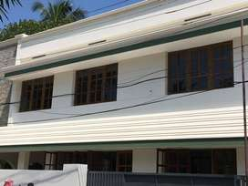 Vellaittambalam, First floor house for rent