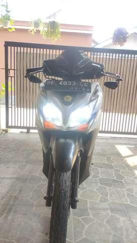 DIJUAL MOTOR HONDA VARIO 125 TAHUN 2012