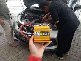 Jual Aksesoris Penghemat BBM yg dipasangkan Di Aki Mobil ,Bikin IRIT