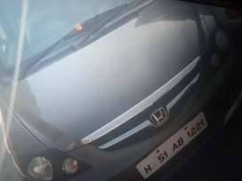 Honda City ZX 2008 Petrol Good Condition