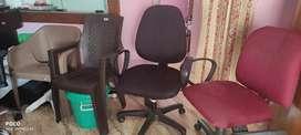 1 coffee table 2 office & plastic chair 1shoe rack negotiate