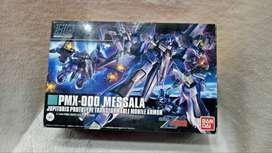 GUNDAM HG-157 PMX-000 MESSALA