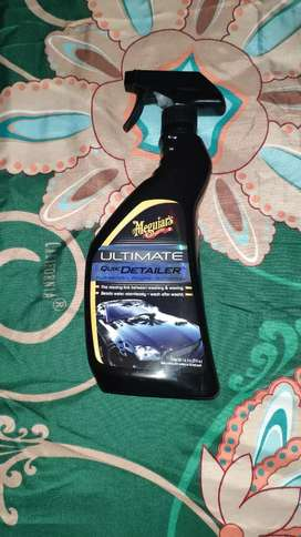 Meguiars Ultimated Quick Detailer