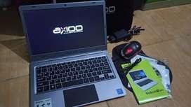 Axioo Mybook 11Lite