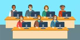 URGENTLY REQUIRED FOR DOMISTIC BPO